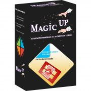 Magic Frame - Penetration Mirror  - Coleção Classic N 25 B+