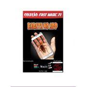 Magica Da Barata No App - Coleção Fast Magic N°71 B+