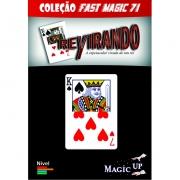 Magica do rei Virando - kellys - Coleção Fast Magic n 71
