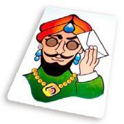 Magica Os Olhos do Swami B+