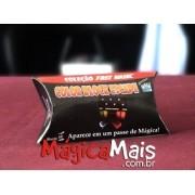 MAGICAL COLOR BLOCK ESCAPE - COLEÇÃO FAST MAGIC Nº 16