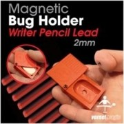 Magnetic bug holder writer pencil lead 2mm