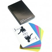 Manipulation Cards Colors By Lee Ang Hsuang , Anson Lee+ DVD