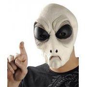 Máscara Et - Extraterrestre