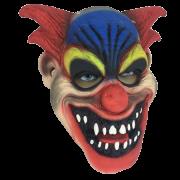 Máscara Palhaço Raivoso