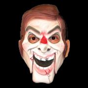 Máscara Ventríloquo com Elástico b+
