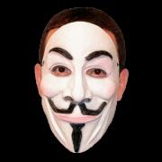 Máscara Vingador com Elástico b+