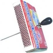 Caixa de fósforos latão - Match box penetration Brass B+