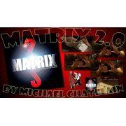 Matrix 2.0 Mickael Chatelain G+