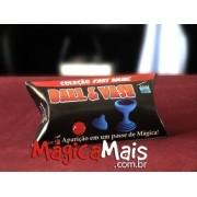 MINI BALL AND VASE - COLEÇÃO FAST MAGIC Nº 02