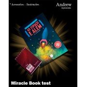 Miracle Book Test By Andrew B+