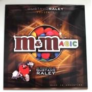 MMS M & MAGIC BY GUSTAVO RALEY