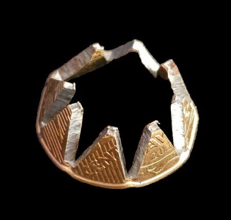 Moeda Karatê - Karatê Coin