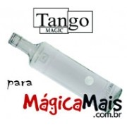 MOEDA NA GARRAFA 0,50  Tango