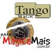 MOEDA NA GARRAFA DE 1,00 TANGO