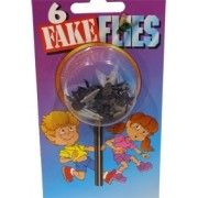 Moscas Falsas - Fake Flies