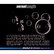 MULTIPLYING SOAP BALLS VERNET