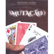 Mutação 2 Blank Card - Raphael Seara