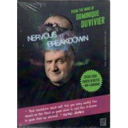 Nervous Breakdown By Dominique Duvivier com Dvd B+