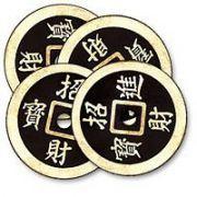 New Chineses Misers Dream - Magica com moedas profissional  B+