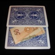 Magica Nota Na Carta G+