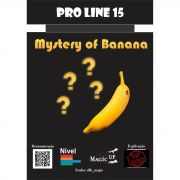 O Mistério da Bandana Amarela - Mystery of Banana