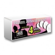 PARASOL ANYWHERE BOX SET 4 unidades