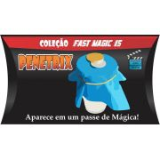 Penetrix - Coleção Fast Magic N 15 R+