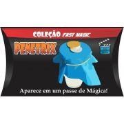 Penetrix- Coleção Fast Magic Nº 15