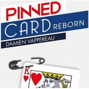 Pinned Card Reborn - Damien Vappereau B+