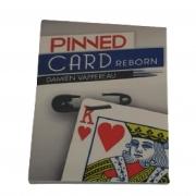 Pinned Card Reborn - Damien Vappereau B+