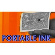 Portable Ink - Ponto Mágico B+