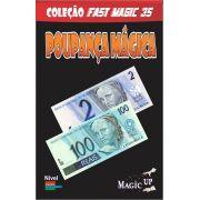 Poupança Mágica - Coleção Fast Magic N 35 B+