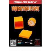 Prediction Clock - Coleção Fast Magic N 42 B+