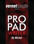 PRO PAD WRITER