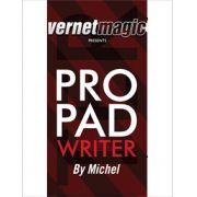 Pro Pad Writer. F+