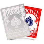 Protetor de Baralho bicycle gavado metal B+