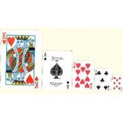 Qual e A Carta Maior em pvc - Coleção Fast Magic N 40 B+