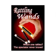 Rattling wands - Magica da Varinha sonora R+