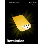 Revelation by Andrew R+