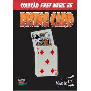 Rising card - carta que pula sozinha  - Coleção Fast Magic N°66 B+