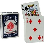 Rising card - carta que pula sozinha  - Coleção Fast Magic N°66 R+