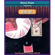 RISKY BET BY HENRY EVANS