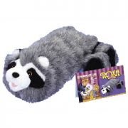 ROXIE RACCOON + DVD