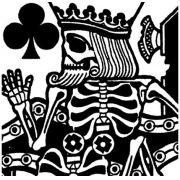 Royal Karnage - Mickael Stutzinger. F+