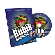 Rubik Predicted - Cubo magico magica da previsão R+