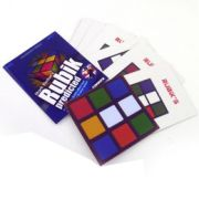 Rubik Predicted - Cubo magico magica da previsão B+