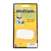 Sabonete Sujão - Novo Modelo - Black Soap R+