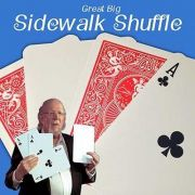 Sidewalk shuffle salão B+