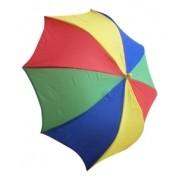 Sombrinha Estampa Colorida - Parasol Produção Médio G+
